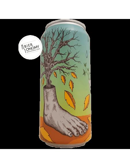 Whizz Bang IPA Odyssey Brew Co Bière Artisanale Bieronomy