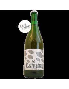 La Dalmatienne Saison 75 cl Brasserie Fantôme