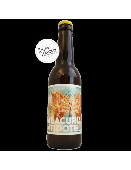 Antidote FMR-Série IPA 33 cl Brasserie Malacuria