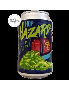 Hop Hazard New England Pale Ale 33 cl Lobik Brasserie