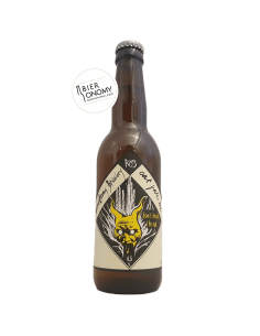 Don't Break the Oat Pale Ale 33 cl Headbang Brewery Brasserie