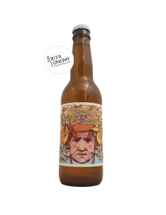 Blimey ! Tickle and Shake Me Lime Tea Shake 33 cl Brasserie La P'tite Maiz'