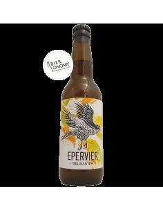 Epervier IPA 33 cl Brasserie La Source