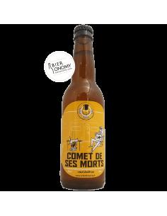 Comet De Ses Morts DIPA 33 cl Brasserie O'Clock Brewing