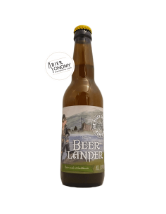 Beer Lander NEIPA 33 cl Brasserie Piggy Brewing