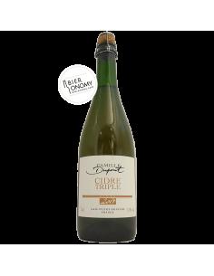 Cidre Triple 2017 75 cl Domaine Dupont
