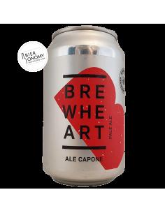 Ale Capone (2020) Pale Ale 33 cl BrewHeart