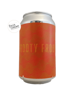 Frooty Froots Berliner Weisse 33 cl Duckpond Brewing