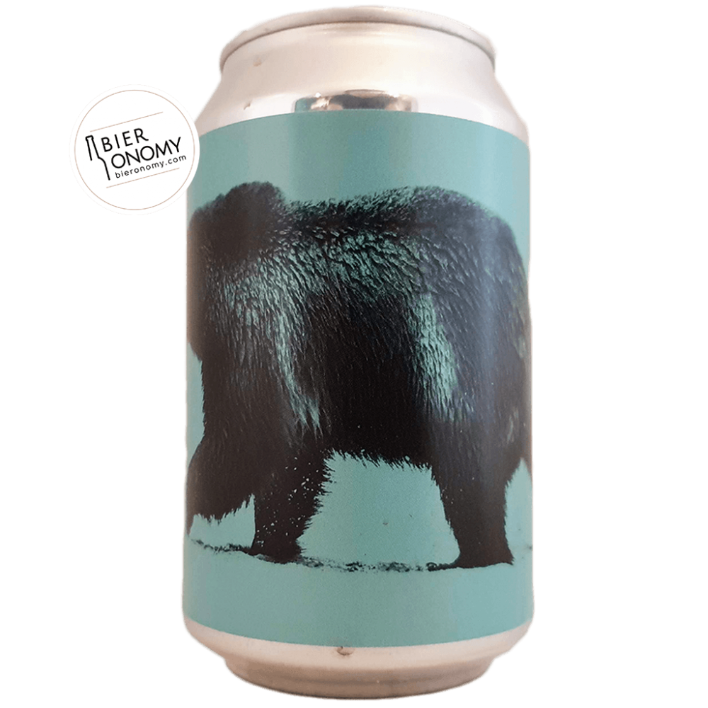 Tizzle Tazzle Berliner Weisse 33 cl Duckpond Brewing