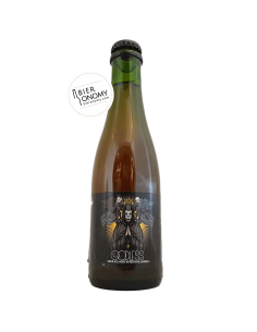 Godless Sour Ale Aged 37,5 cl La Calavera Brewing
