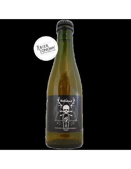 Hellshock Sour Aged 37,5 cl La Calavera Brewing