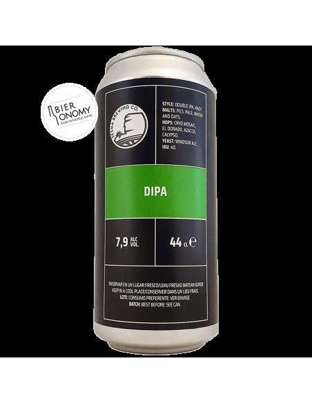 DIPA 44 cl Sesma Brewing