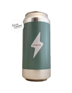 Ocata Session IPA 44 cl Garage Beer Co