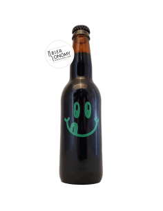 Noa Pecan Mud Cake Imperial Stout 33 cl Omnipollo Brasserie