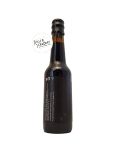 A Year Old Rhum Barrel Aged Russian Imperial Stout 33 cl Brasserie Le Détour