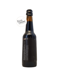 A Year Old Whisky Barrel Aged Russian Imperial Stout 33 cl Brasserie Le Détour