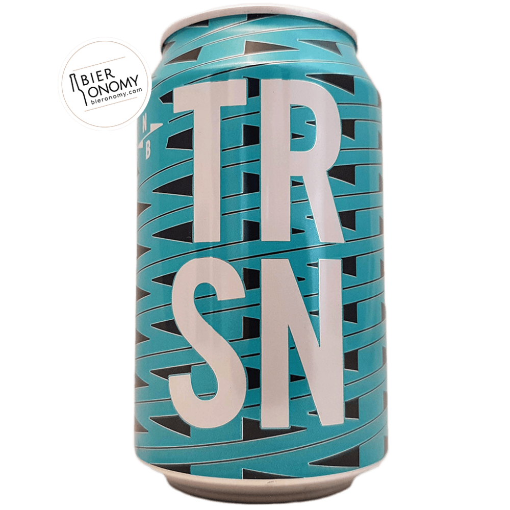Bière Transmission IPA 33 cl Brasserie North Brewing