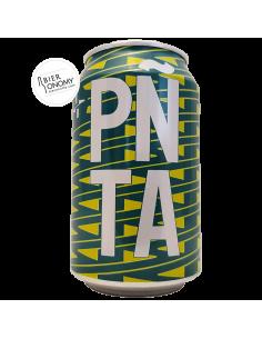 Bière Piñata Mango Guava Pale Ale 33 cl Brasserie North Brewing