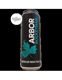 Bière Rocketman IPA 56,8 cl Brasserie Arbor Ales