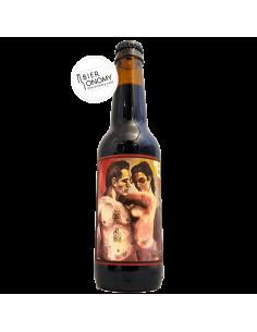 Bière Amorena (2019) Imperial Stout 33 cl Brasserie La Débauche