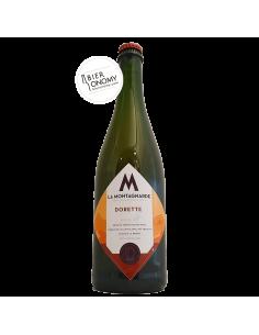 Bière Dorette 75 cl Micro Brasserie La Montagnarde