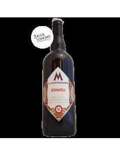 Bière Bonanga IPA 75 cl Micro Brasserie La Montagnarde