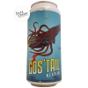 Bière Gos'tail Gose 44 cl Brasserie Grand Paris