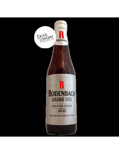Bière Brasserie Rodenbach Grand Cru 33 cl