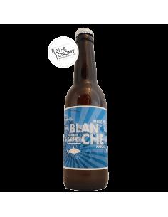 Bière Blanche Mosaic Brasserie de la Vallée du Giffre 33 cl