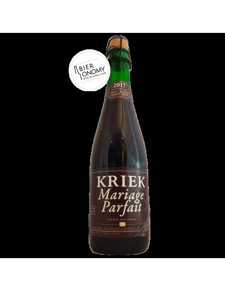 Bière Brasserie Boon Kriek Mariage Parfait 37,5 cl