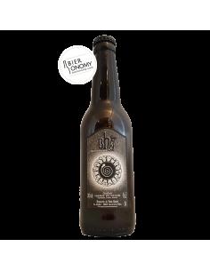 Bière Grätzer 33 cl BHB Brasserie du Haut Buëch