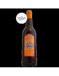 Bière Gorge Profonde 50 cl BHB Brasserie du Haut Buëch