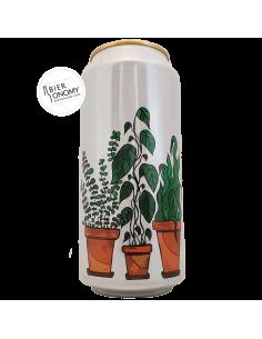 Bière Plants Have Feelings Too NEIPA 44 cl Brasserie Fermenterarna Brewery
