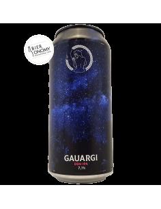 Bière Gauargi DDH IPA 44 cl Brasserie La Superbe
