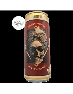 Bière Dead Head Sour Candy Weisse 33 cl Brasserie Morgondagens