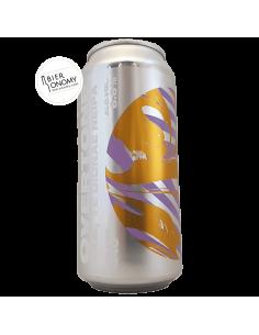 Bière Naw, Ye Didnae NEIPA 44 cl Brasserie Overtone Brewery