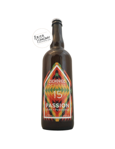 Bière Passion 15 NEIPA 75 cl Zichovec Brasserie