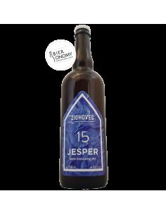 Bière Jesper 15 NEIPA 75 cl Zichovec Brasserie