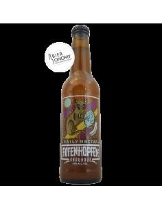 Bière Daily Nectar New England Pale Ale 33 cl Brasserie Totenhopfen