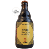 Bière Cuvée Freddy Dark Sour 33 cl Brasserie Alvinne