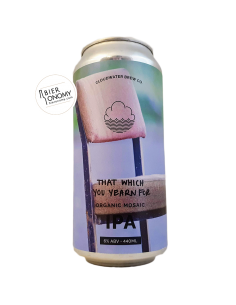 Bière That Which You Yearn For IPA Mosaic 44 cl Brasserie Cloudwater