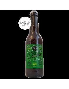 Bière La Mule Voit Double DIPA 33 cl Brasserie La Vieille Mule