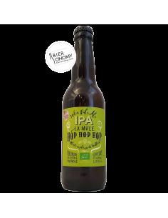 Bière Hop Hop Hop IPA 33 cl Brasserie La Vieille Mule