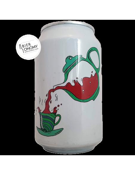 Bière KörsbärsEspresso Sour Ale 33 cl Brasserie Fermenterarna