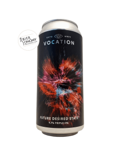 Bière Future Desired State TIPA 44 cl Brasserie Vocation Brewery x Simply Hops