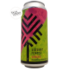 Bière Viridis Sour 44 cl Brasserie Vibrant Forest Brewery