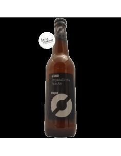 Bière #500 Imperial India Pale Ale 50 cl Brasserie Nøgne Ø