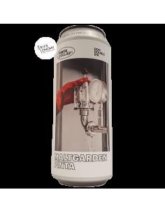 Bière Collab PL Maltgarden DDH Double IPA 50 cl Brasserie PINTA