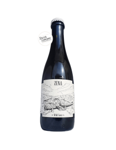 Bière Zena Wild Gose Barrel Aged 37,5 cl Brasserie Ca' del Brado