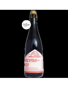 Bière Stevnsbær Blend 2 Wild Ale Barrel Aged 37,5 cl Brasserie Mikkeller Baghaven